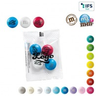 My M&M's® en mini sachet