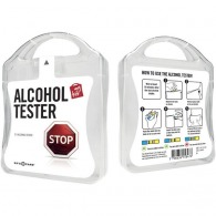 Kit 2 alcootests