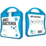 Kit anti bactérien