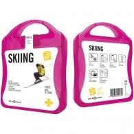 Kit prévention ski personnalisables