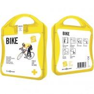 Kit soins cycliste