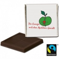 Napolitain fairtrade