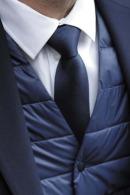 Cravate personnalisable jacquard busines