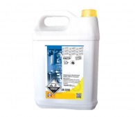 Nettoyant de sol virucide - bidon de 5 litres