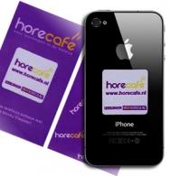 Accessoires de téléphones portables et smartphones avec personnalisation