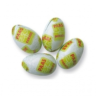 Oeuf de Pâques en chocolat Kraft Foods