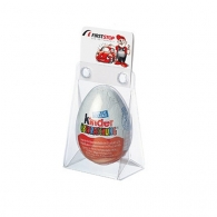 Oeuf Kinder surprise personnalisable Ferrero