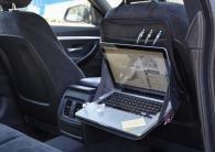 Rangements de voiture personnalisable