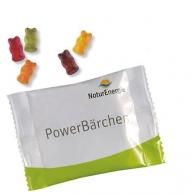Bonbons bio personnalisable