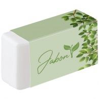 Pain de savon personnalisé sous étui carton