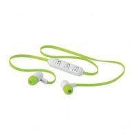 Paire d'écouteurs Bluetooth colorés