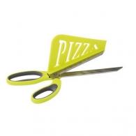 Ciseaux à pizza customisé