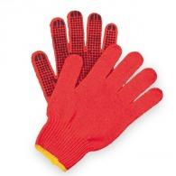 Paire de gants publicitaire à picots