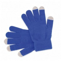 Paire de gants tactiles