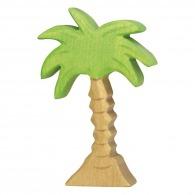 Palmier en bois 20cm