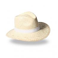 Chapeaux panama customisé