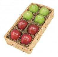Panier 8 pommes