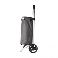 Panier shopping personnalisable à roues