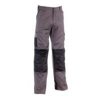Pantalons de travail avec personnalisation