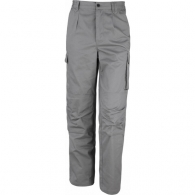 Pantalons multipoches personnalisable