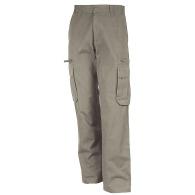 Pantalon personnalisé cargo multi-poches
