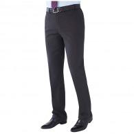 Pantalon logoté de costume homme Brook Taverner
