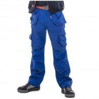 Pantalon de travail personnalisé Herock en cordura