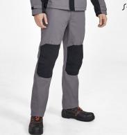 Pantalon de travail logoté Metal Pro