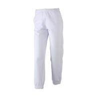 Pantalon jogging logoté junior James & Nicholson