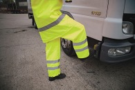 Pantalons de travail customisé