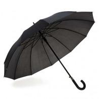 Parapluie publicitaire automatique 12 baleines