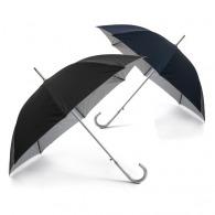 Parapluie personnalisé automatique avec manche et poignée en aluminium