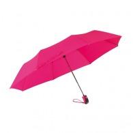 Parapluie personnalisé automatique pliable 3 segments