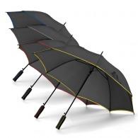 Parapluie publicitaire automatique poignée eva (mousse)