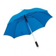 Parapluie logoté canne automatique rumba