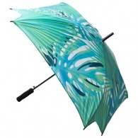 Parapluies carrés ou triangulaires publicitaire