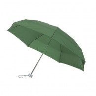 Parapluie publicitaire de poche aluminium shorty