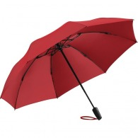 Parapluie publicitaire de poche