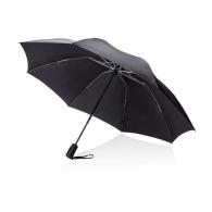 Parapluie de poche réversible