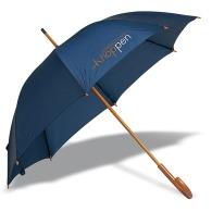 Parapluie personnalisable demi-golf en nylon