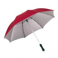 Parapluies métallisés ou réfléchissants promotionnel