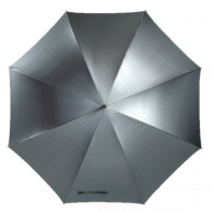 Parapluie golf aluminium/fibre de verre
