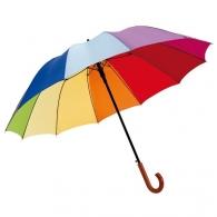 Parapluie Golf publicitaire automatique RAINBOW LIGHT