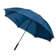 Parapluie personnalisable golf tempête