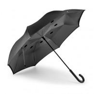 Parapluies réversibles avec logo