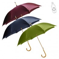 Parapluie recyclé