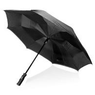 Parapluie réversible personnalisé swiss peak 23