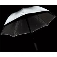 Parapluie standard réfléchissant