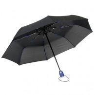 Parapluie logoté tempête automatique streetlife