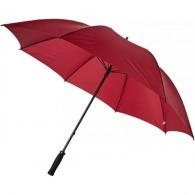 Parapluie golf publicitaire tempête